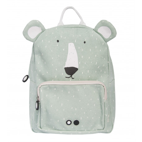 Mochila Mr.Polar Bear