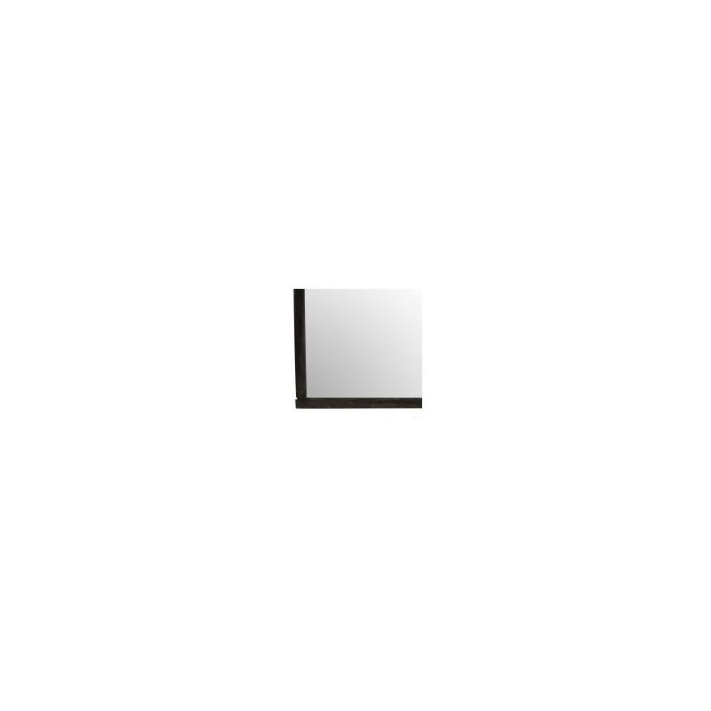 Espejo rectangular industrial grande for Espejo rectangular grande