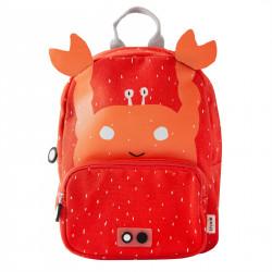 Mochila Mrs.Crab