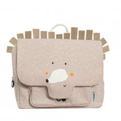 Mochila Rectangular Mr.Hedgehog
