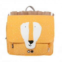 Mochila Rectangular Mr.Lion