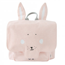 Mochila Rectangular Mr.Rabbit