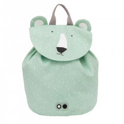 Mini mochila Mr.Polar Bear