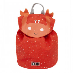 Mini mochila Mrs.Crab