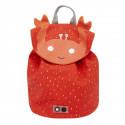 Mini mochila Mrs.Crab