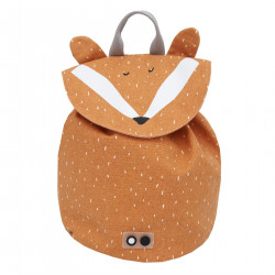 Mini mochila Mr.Fox