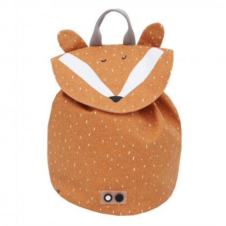 Mini mochila Mr.Fox