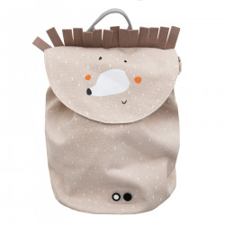 Mini mochila Mrs.Hedgehog