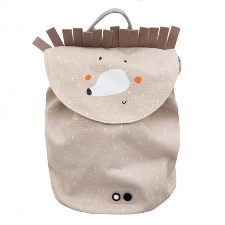 Mini mochila Mrs.Hedgehog
