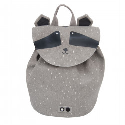 Mini mochila Mr.Raccoon